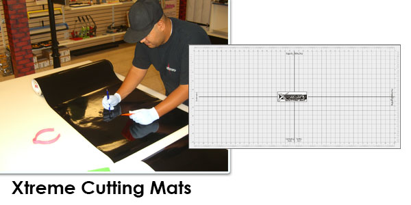 Xtreme Cutting Mat 4' x 8 Unprinted