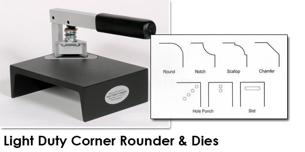 CornerMate Decorative Corner Cutter