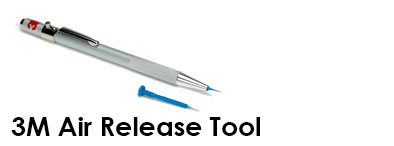 3M Air Release Tool